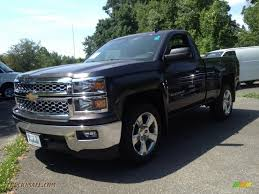 2014 Chevrolet Silverado 1500 LT Regular Cab In Tungsten Metallic ... New Used Trucks For Sale At Chevrolet Of South Anchorage Used And Preowned Buick Gmc Cars Trucks 2005 Silverado 1500 Z71 Regular Cab 4x4 In Victory Red 1955 1956 1957 Pickup Replacement Body 1990 2wd For Near 2017 2500hd Oxford Pa Jeff D 1967 C60 Truck Cab Chassis Item L4030 Sold 2008 Chevy Extended Lt Hanks Motors Sales 2018 Work Truck Cars Windham Me 04062 Sebago Lake Automotive