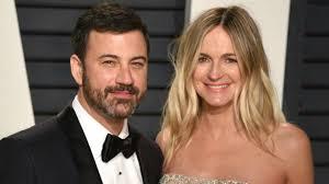 Hey Jimmy Kimmel I Did by Jimmy Kimmel Reveals Newborn Son U0027s Open Heart Surgery In Emotional