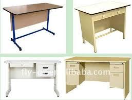 wooden teacher desk old desks antique desk view