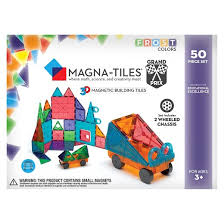 Magna Tiles 100 Black Friday by Magna Tiles Clearance Target