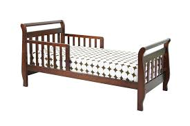Burlington Toddler Bed by Sleigh Toddler Bed Davinci Baby