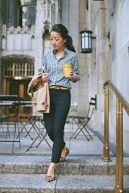 chemise à carreaux 4 façons tendance de la porter