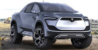 100 Propane Trucks For Sale Electric Pickup Trucks Are Coming Soon The Tesla Pickup