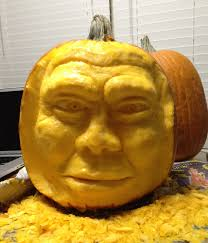Ray Villafane Pumpkins by Art Lesson Pumpkin Carving