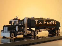 100 Semi Truck Rental 44 My Favorites Long Nose Tx Fuels Tanker Flickr