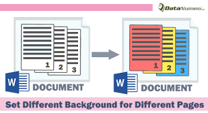 5 Ways To Set Different Background Colors For Pages In Your Word Document