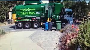 Hilarious FAIL! Garbage Truck Eats Up Two Trash Bins Then Drives ... Hilarious Fail Garbage Truck Eats Up Two Trash Bins Then Drives Collection Niles Il Official Website Guidelines North Port Fl City Of Red Wing Trucks For Children With Blippi Learn About Recycling Thrifty Artsy Girl Take Out The Diy Toddler Sized Wheeled Refuse View Royal Disposal David J Pollays Blog The Law Solid Waste Management Deerfield Beach 24 Things Your Collector Wants You To Know Readers Digest