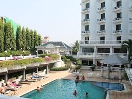 Caesars Palace Front Desk by Best Price On Caesar Palace Hotel In Pattaya Reviews