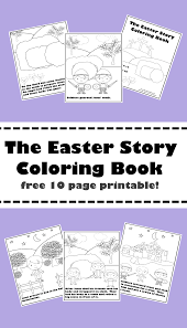 Want More Easter Activities For Your Little Ones Check Out My Preschool Pack From Last Year Theres All Sorts Of Like Pre Writing