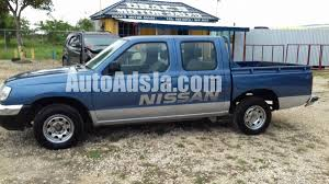 1998 NISSAN PICKUP 4 DOORS DIESIL $650K 1997 Nissan Truck Overview Cargurus 1998 Hardbody Junk Mail Arctic Trucks Explore Without Limits Pickup Photos Informations Articles Bestcarmagcom Frontier Cool Unique 2000 Awesome Wwwapprovedaucozadurb1998nissancw350htaucktractor How To Shock Replacement Youtube 1996 Information And Photos Momentcar Trailer Wiring Diagram Database 1992 Pick Up Wire Electrical Drawing