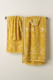 Yellow And Gray Bathroom Set by Stunning Yellow Grey Towels You Pick Custom Yellow And Gray Towels