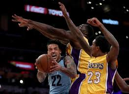 Matt Barnes Retires From NBA At 37, Saying He Did It His Way – The ... Kevin Durant Matt Barnes Russell Westbrook Trash Talk Sicom Vs Golden State Warriors 15022017 15pts Youtube Retiring Announces Tirement From Nba Upicom His The Ny Daily News Ian Clark James Mcadoo On Andre Iguodala Full Duel Hlights 2014 Playoffs Chases John Henson Into Bucks Locker Room The Car Derek Fisher Crashed Reportedly Belongs To Hlights Hudl Puts Back Jazz Brink