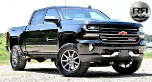 2017 Chevrolet Silverado 1500 For Sale Nationwide - Autotrader