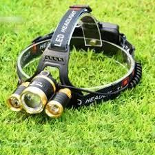 Head Lamp by Wear On Head Torch Led Headlight Cree Lenser Usb Lights