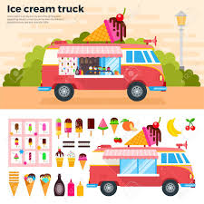 Ice Cream Truck Flat Illustrations. Ice Cream Trailer On The ... Ice Cream Truck Bell The Westfield Mall Retail Blog Sticks And Cones Trucks 70457823 And Home Jericho Ny Enamel Pin Peachaqua Lucky Horse Press Peanuts Snoopy Best Birthday Card Greeting Cards Obssed With Hoodie Soscribbly Cream Truck Side View Stock Vector Illustration Of Icecream Mik Mart Celebrating 9 Years Wcco Cbs Minnesota Wonderful Chow Review Hollywood Reporter Behind The Scenes At Mr Softees Garage Drive
