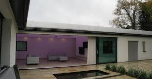 100 Richard Paxton Architect Grand Designs Modern Bungalow Polyroof Ltd