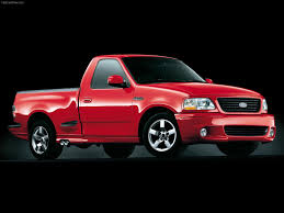 Ford F-150 SVT Lightning (2001) - Pictures, Information & Specs 2000 Ford Lightning For Sale Classiccarscom Cc1047320 Svt Review The F150 That Was As Fast A Cobra 1999 Short Bed Lady Gaga Pinterest Mike Talamantess 2001 On Whewell Svt Lightning New Project Pickup Truck Red Maisto 31141 121 Special Edition Yeah 1000rwhp Turbo With A Twinturbo Coyote V8 Engine Swap Depot