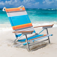 Telescope Beach Chairs With Cup Holder by Telescope Original Mini Sun Chaise Silver Aluminum Frame Hayneedle
