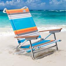 Kelsyus Canopy Chair Recall by Copa 5 Position Lay Flat Aluminum Beach Chair Hayneedle