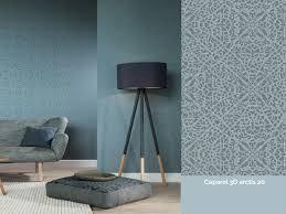 farb stilkonzept rasch textil indigo 226286 blau grau