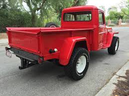 1957 Willys Pick Up, Truck, Off Road,   Jeep   Pinterest   Jeeps ... 1960 Willys Pickup 4x4 Frame Off Restored Youtube Surplus City Jeep Parts Vehicles 1956 Willys Truck First Run In 25 Years Classics For Sale On Autotrader 1948 Classiccarscom Cc884930 Trucks Ewillys Page 5 1941 Sale 1880014 Hemmings Motor News Bangshiftcom This 1962 Wagon Gasser Is Dump Station Henry Jkaiswillysfrazer Overland 2662948 1955 Cc1047349