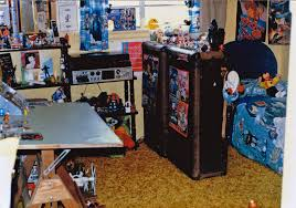 MY ROOM EARLY 90s EDITION