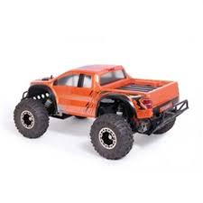 100 Slash Rc Truck JConcepts Ford Raptor SVT Clear Body JCI0084 RC Planet