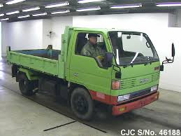 1995 Mazda Titan Truck For Sale | Stock No. 46188 | Japanese Used ...