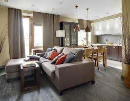 thedarlingbakers wohnideen kleines wohnzimmer mit essbereich