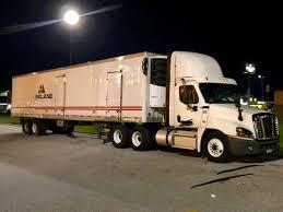100 Mclane Trucking New Gig New Rig Truckers