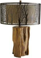 Pier 1 Pineapple Floor Lamp by Pier 1 Imports Table Lamps Shopstyle