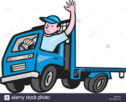 Flatbed Truck Driver Waving Cartoon Stock Vector Art ... A Bald Man With Glasses At An Ice Cream Truck Cartoon Clipart Monster Royalty Free Vector Image Funny Coloring Book Photo Bigstock Toy Pictures Fire Police Car Ambulance Emergency Vehicles Trucks Stock 99039779 Shutterstock Goods Carrier Auto Transport Learn Vehicle For Kids Mechanik 15453999 Old Clip Art At Clkercom Vector Clip Art Online Royalty Fire Truck Clipart 3 Clipartcow Clipartix The And Excavator Cars Cartoons Children