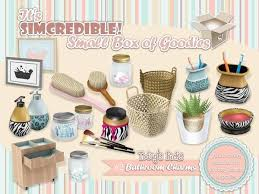 104 Best Sims 3 CC Buy Mode Furniture Images On Pinterest