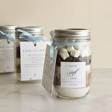 Crowd Pleasing Edible Wedding Favors The Chocolate Edition