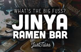 JINYA Ramen Bar Tulsa OK. Tulsa Oklahoma Restaurants. Places To Eat ...