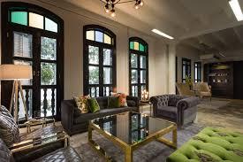 100 Singapore Interior Design Magazine Quadria Capital Elliot James Pte Ltd Archello