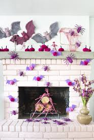 Halloween Fireplace Mantel Scarf by 100 Halloween Mantel And Tips For Creating The Perfect