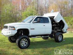 100 Ram Trucks Forum Ram Dodge Trucks With Lift Kits And Stacks Ed For Sale