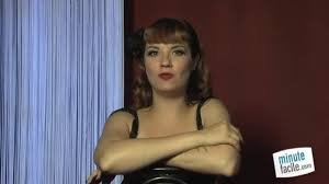 la danse burlesque de cabaret minutefacile