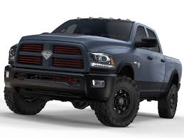 "One Of A Kind ""Man Of Steel"" Dodge RAM Truck Auctioned Off For ..."