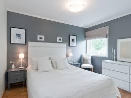White Frames On Grey Wall Bedroom Ideas Pinterest Walls