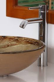 Ceramic Sink Protector Mats by How To Install Vessel Sinks Overstock Com