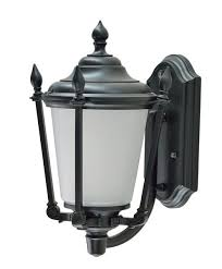 60007 1 light medium outdoor wall light fixture dusk to