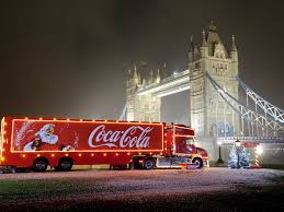 Coca-Cola Christmas Truck Tour: The Map That Shows The Towns With ... Cacolas Christmas Truck Is Coming To Danish Towns The Local Cacola In Belfast Live Coca Cola Truckzagrebcroatia Truck Amazoncom With Light Toys Games Oxford Diecast 76tcab004cc Scania T Cab 1 Is Rolling Into Ldon To Spread Love Gb On Twitter Has The Visited Huddersfield 2014 Examiner Uk Tour For 2016 Perth Perthshire Scotland Youtube Cardiff United Kingdom November 19 2017