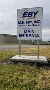 M.H. EBY, Inc. Begins Manufacturing At New Ephrata, PA Plant 2018 Eby 7 Ft Petonica Il 51267200 Cmialucktradercom Mh Eby Inc 1978 Photos 33 Reviews Trailer Dealership Trailers For Sale Instock Ready To Go Custom Available Too Dump Bodies Reading Truck Equipment Alinum Beds Best Image Kusaboshicom Corkys Home Ebytruckbodies Twitter Hale Brake Wheel Semitrailers Parts Utility