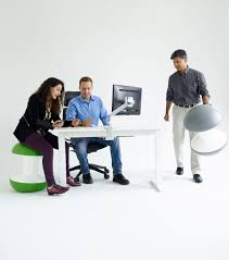 Pilates Ball Chair South Africa by Ballo From Humanscale A New Movement In Seating