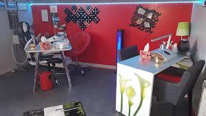 bureau de styliste accueil