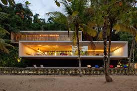 100 Modern Beach Home House On The Brazilian Coast IDesignArch Interior