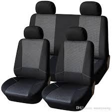 tissu pour siege auto acheter housse de siège auto classique pour jeep jacquard tissu anti