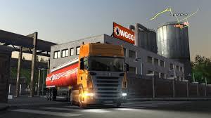 100 Euro Trucks Truck Simulator On Steam